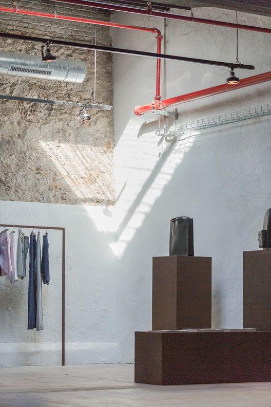 Galeria de Werhaus / LaBoqueria + Marta Peinado Alós 5