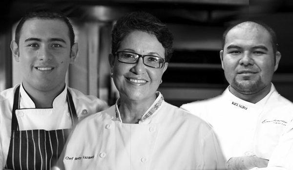 Riviera Nayarit Blog Español: 3 Restaurantes nayaritas entre los mejores 120 de ...