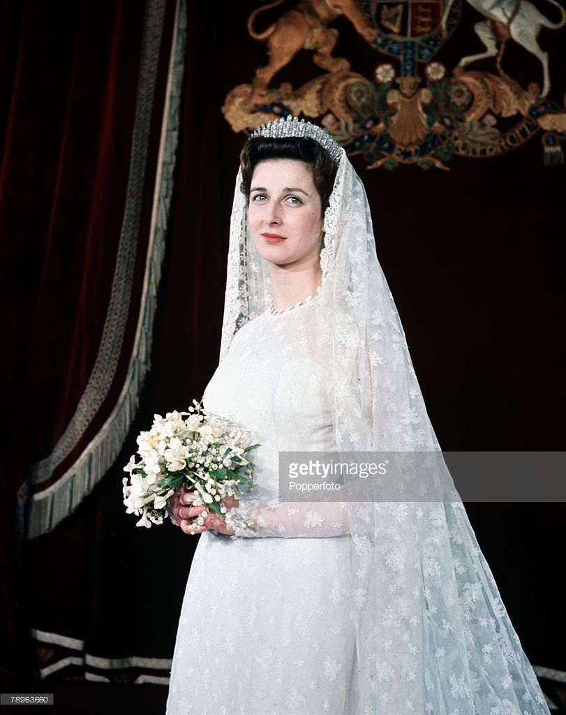 In Profile: Princess Alexandra | Princess alexandra, London england ...