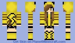 Pokemon Pikachu Minecraft Minecraft Skins Pikachu