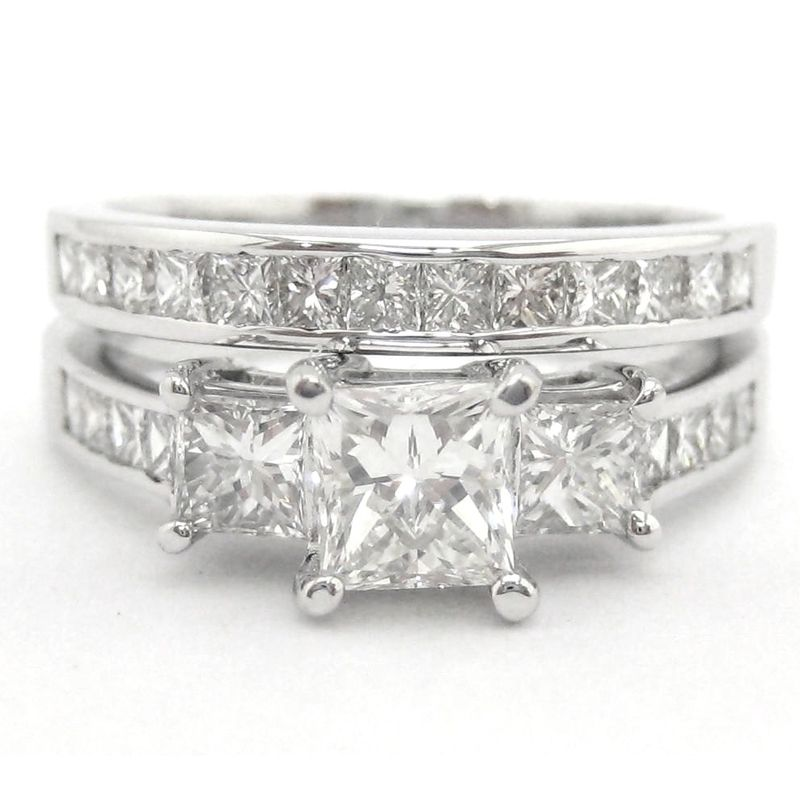 Unique  best Wedding Rings images on Pinterest Rings Jewelry and Dream wedding