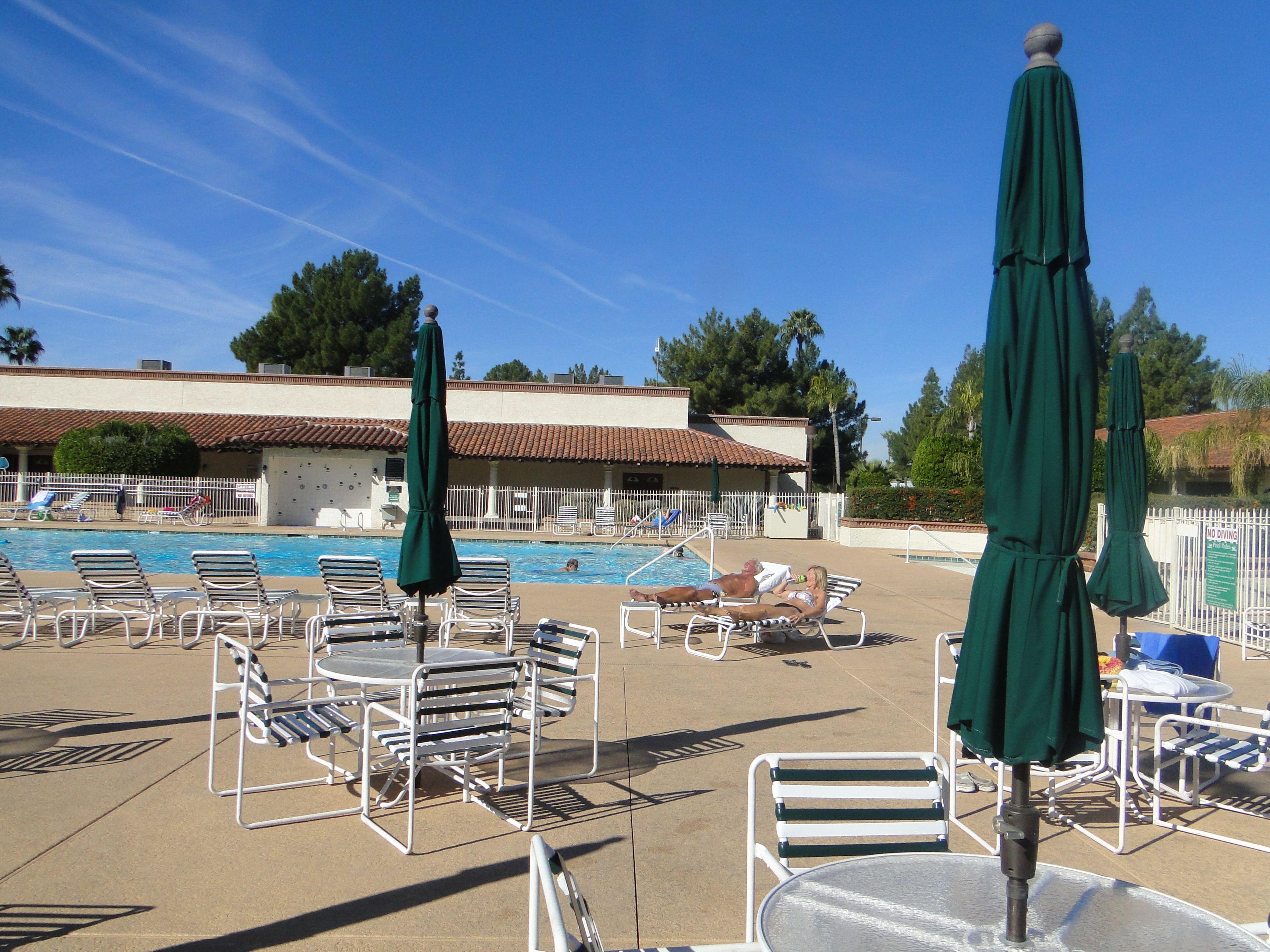 Greenfield Village Rv Resort Retirement Lifestyle Active 55 Plus Senior