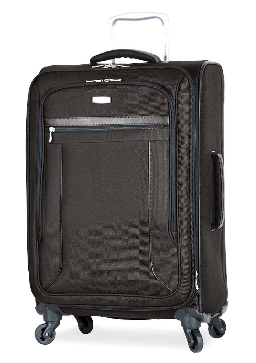 "Montecito Micro-Light 23.75"" Spinner Suitcase"