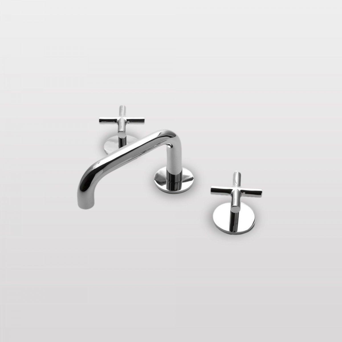 Waterworks Waterworks Flyte X Faucet Polished Chrome