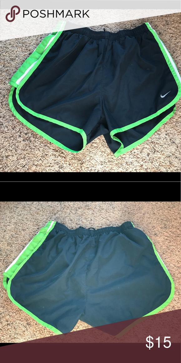 Nike running shorts | My Posh Picks | Pinterest