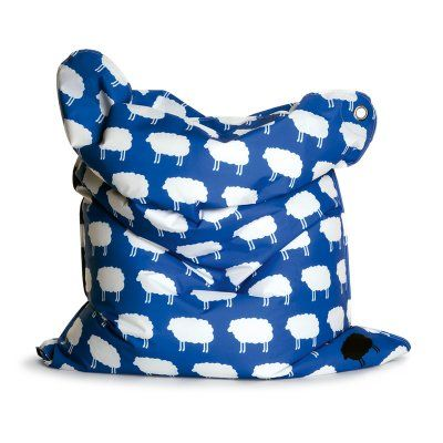 Cool Stylish Full Of Beans THE BULL Mini Fashion Bean Bag Chair Is Going To Be