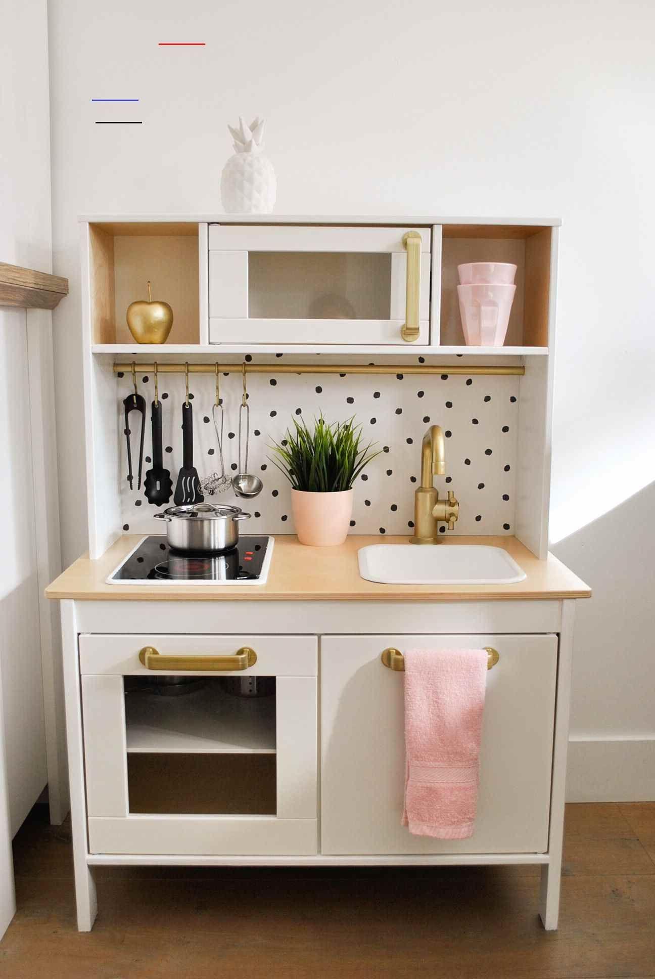 ikeakeuken in 2020 Ikea kids kitchen, Ikea play kitchen
