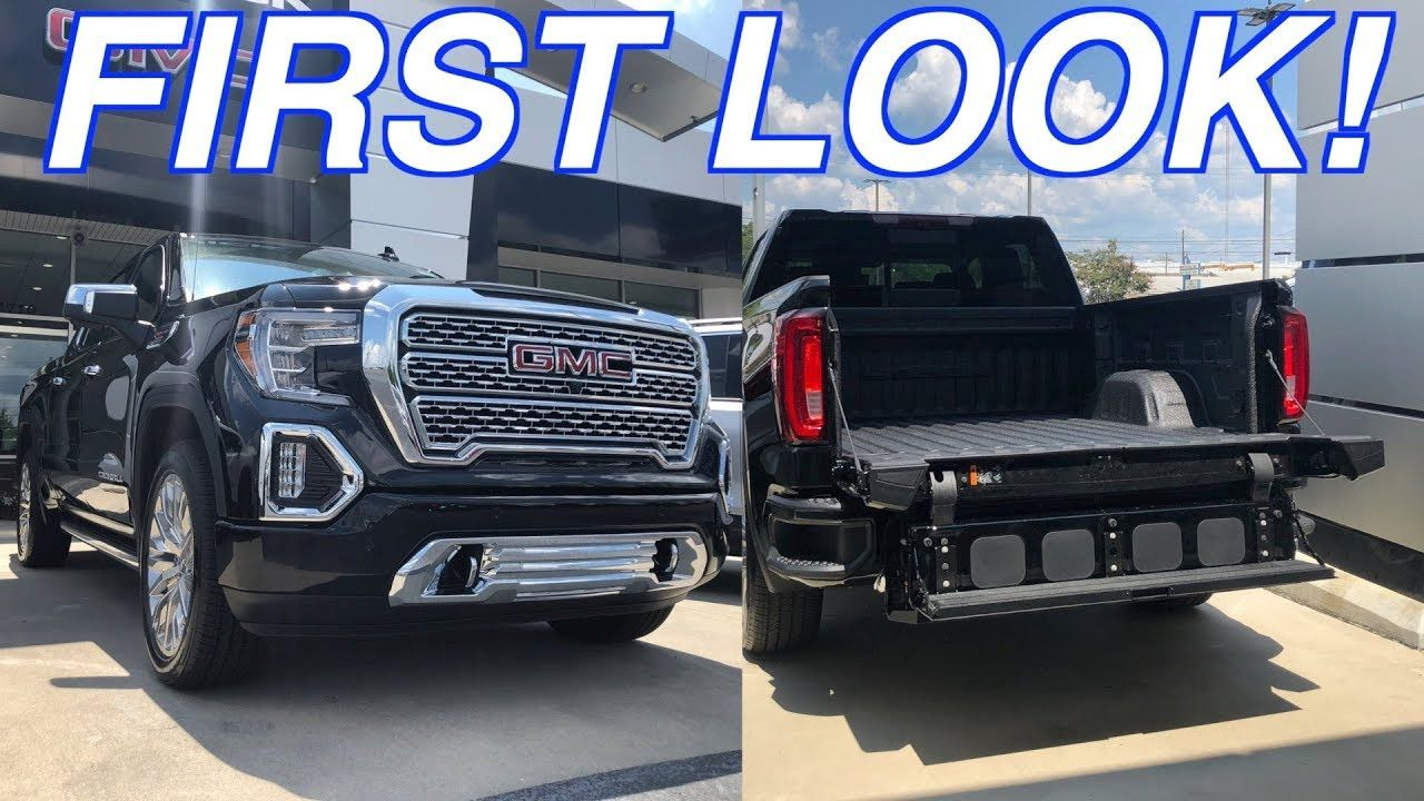 2020 Zr9 Gmc Sierra Denali Review And Specs Di 2020