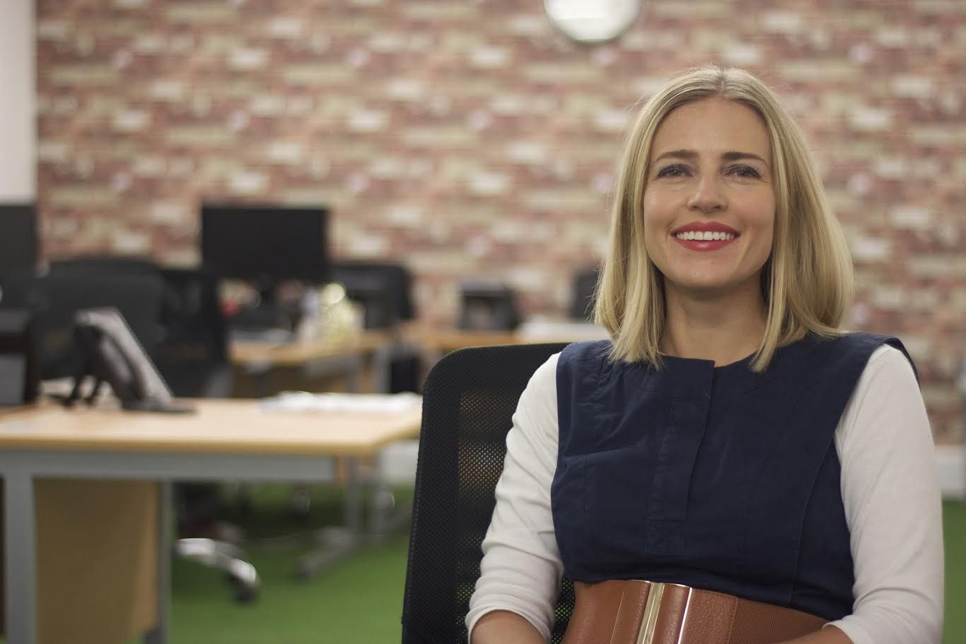 Heather Baker is the founder and CEO of TopLine Comms. Despite her official title as CEO and founder of TopLine Comms, content management remains her first love. In this following interview you'll gain some tips and advice from her and learn 'How She Works'.