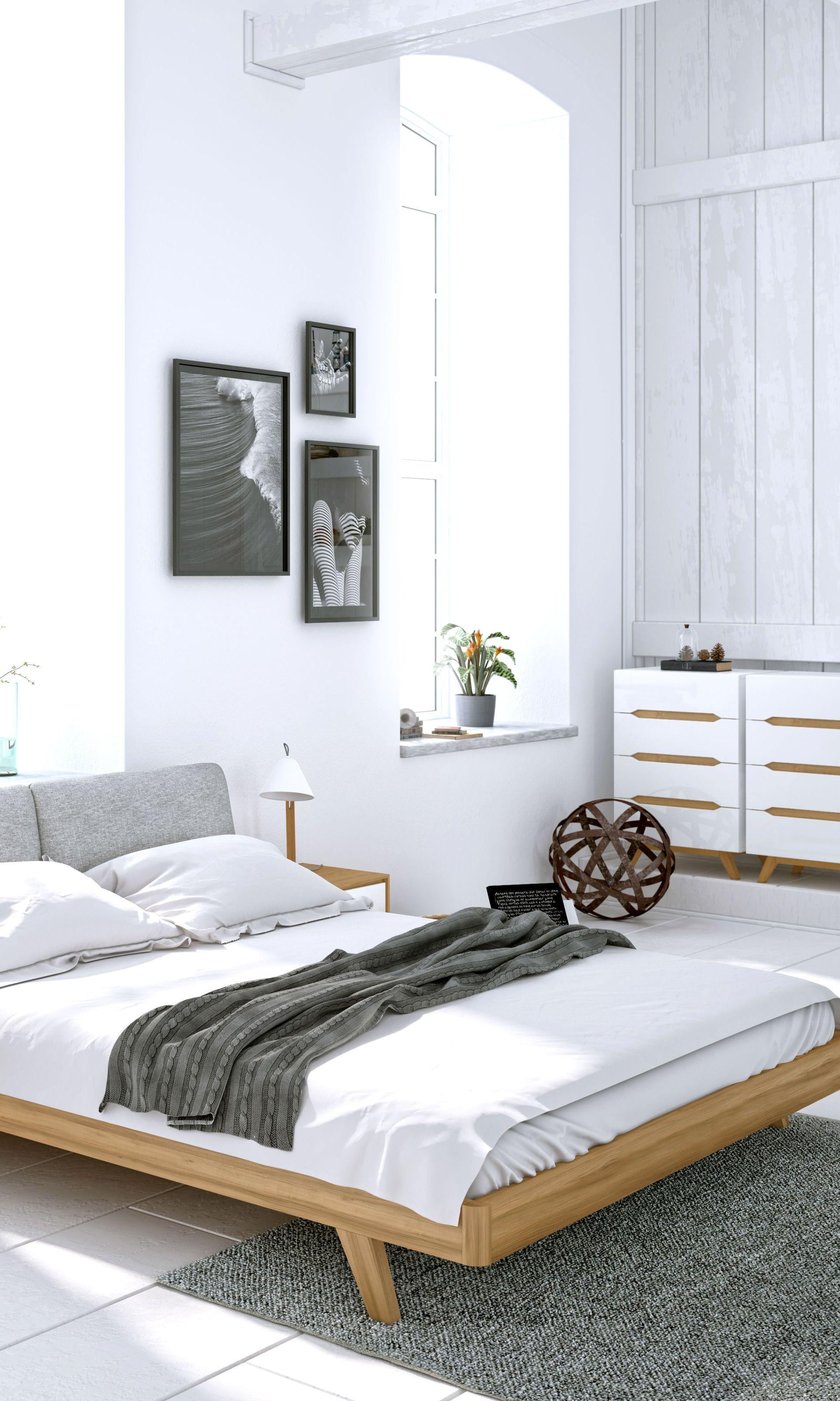 Mikkel Bed | Dresser sets, Dresser and Bedrooms
