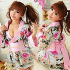 Neweset Sexy Japanese Kimono Dress Cosplay Costume Geisha Roleplay Fancy Dress - http://cheapcosplay.com/japanese-cosplay-under-10.html