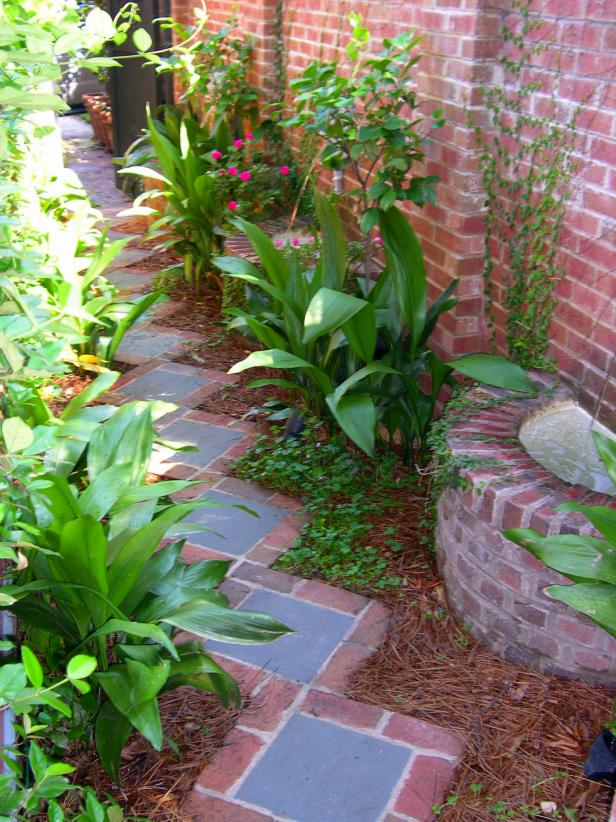 26 Design Ideas For Beautiful Garden Paths Garden Walkway Garden Pathway Garden Paths