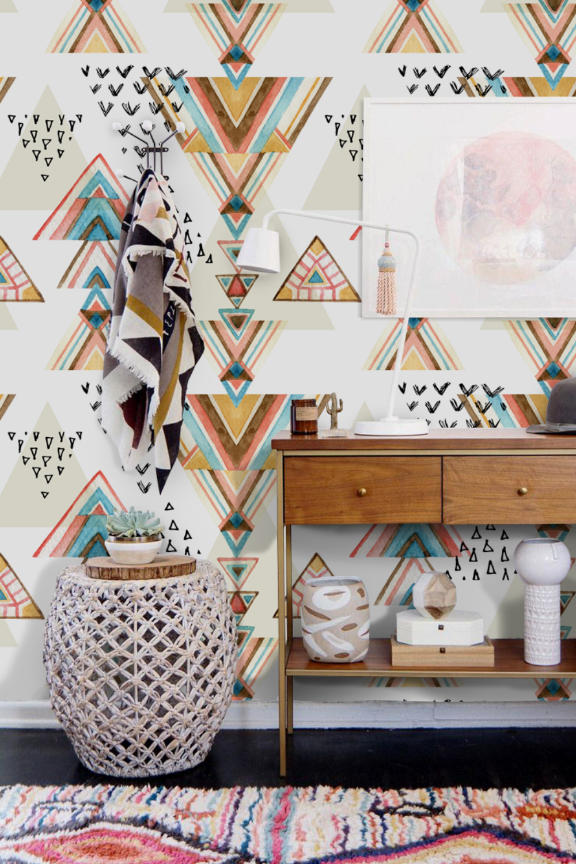 Pin On Wonderful Peel And Stick Wall Murals Modern Interior Decor Inspirations