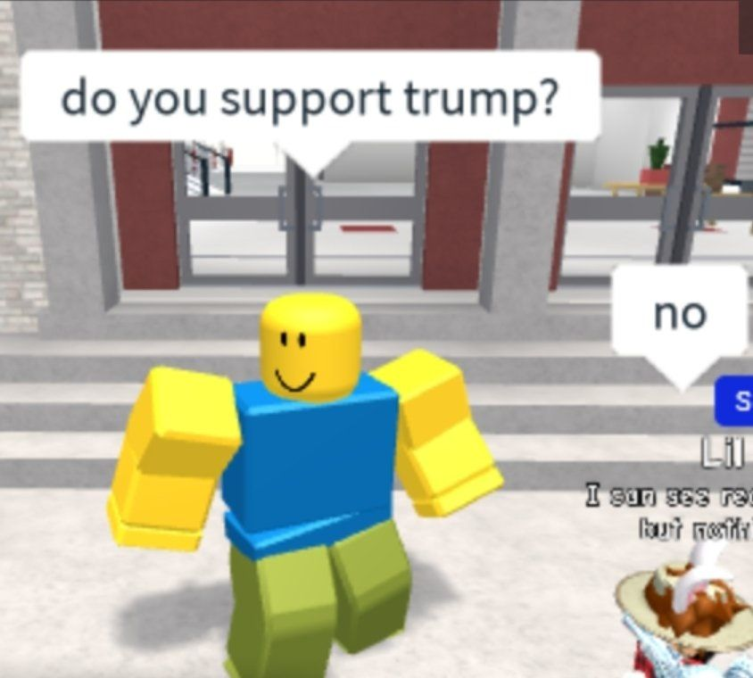Pin By Epic Face Fan 1 On What Do You Meme Roblox Memes