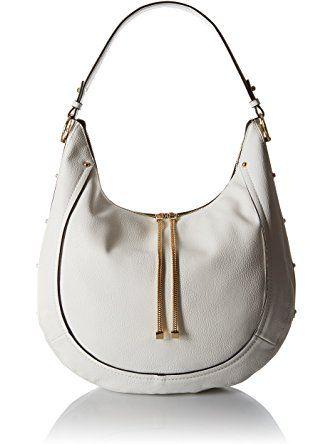 Aldo Pescate Hobo Bag, White ❤ Aldo | Aldo Handbags | Pinterest ...