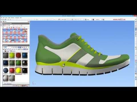 Footwear Design 3d Printed Shoes Youtube 3d Printed Shoes Casual Sport Shoes Designer Shoes