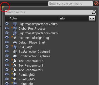 UE4 Quick Tip - Widget Reflector - waynelee3d waynelee3d - copy ue4 blueprint draw debug