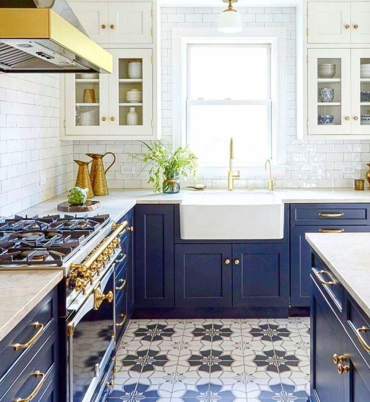 43 meilleures idées de décoration de cuisine de ferme et ...
