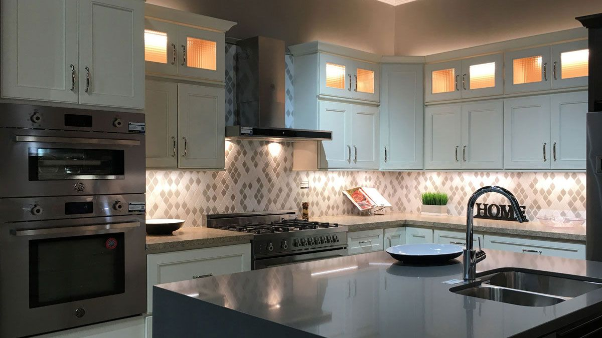 Kitchen Cabinets In Stock