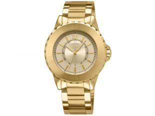 6647d1c7ecc Relógio Feminino Euro Potenza EU2036AII 4X - Analógico Resistente a ...