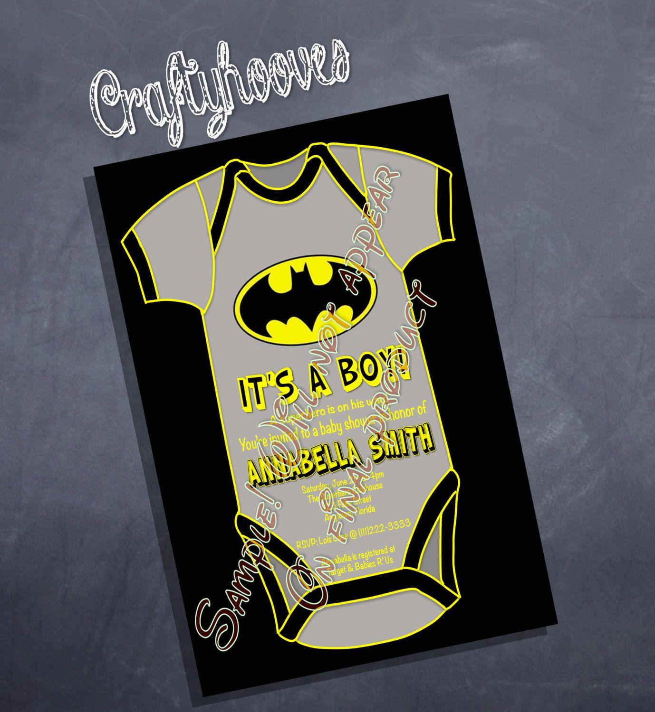 Exceptional Baby Shower Ideas For Batman Theme | Superhero Batman Baby Shower Itu0027s A  Boy Party By