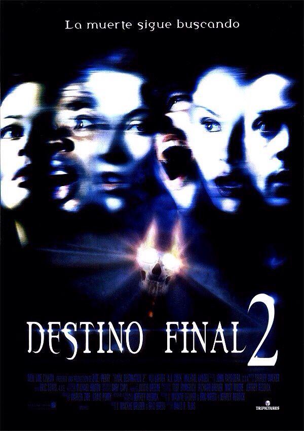 Destino Final 2 Destino Final 2 Peliculas Completas Destino