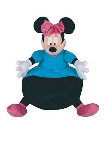 Minnie Mouse Inflatable Chair