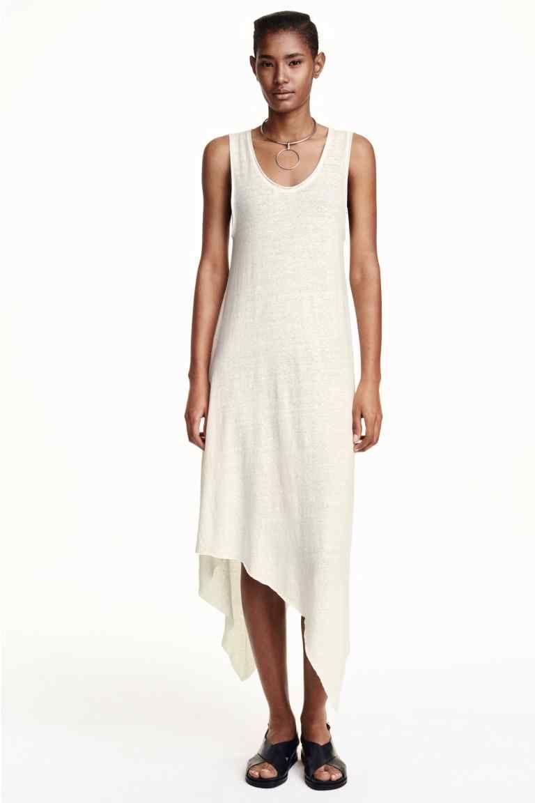 Robe Asymetrique Robe Asymetrique Mode Boho Idees Vestimentaires