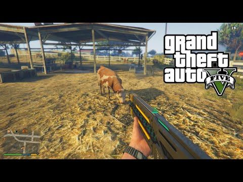 gta 5 ps4 gameplay hours