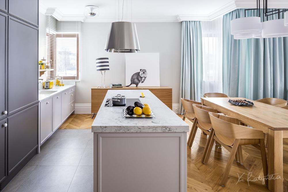 Otwarta Kuchnia Czy Zamknieta Sprawdzamy Rozwiazania Beautiful Kitchens Home Sweet Home