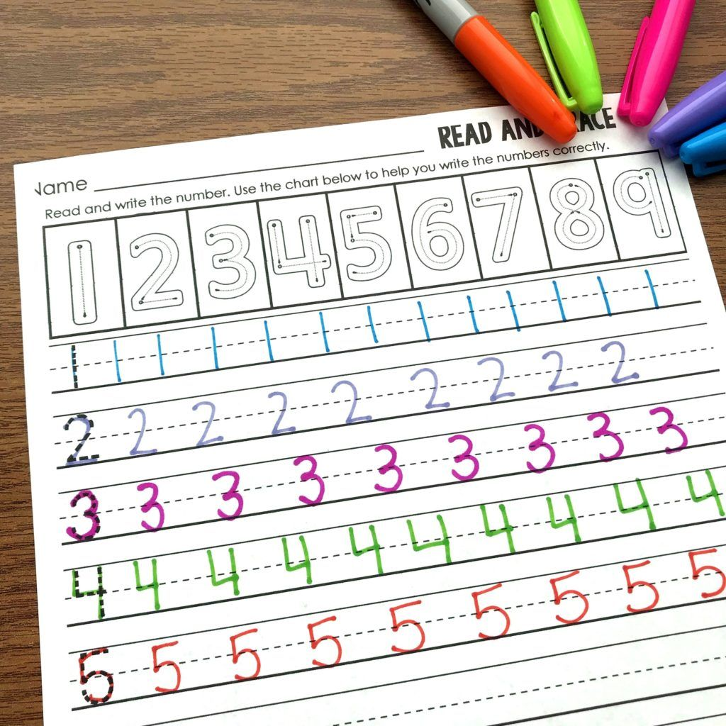Count To 100 Strategies And Activities Writing Practice Kindergarten Number Writing Practice Kindergarten School Readiness Activities Practice writing numbers 100