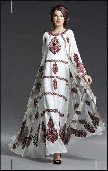 beautyful Muslim Models in Abaya (2)