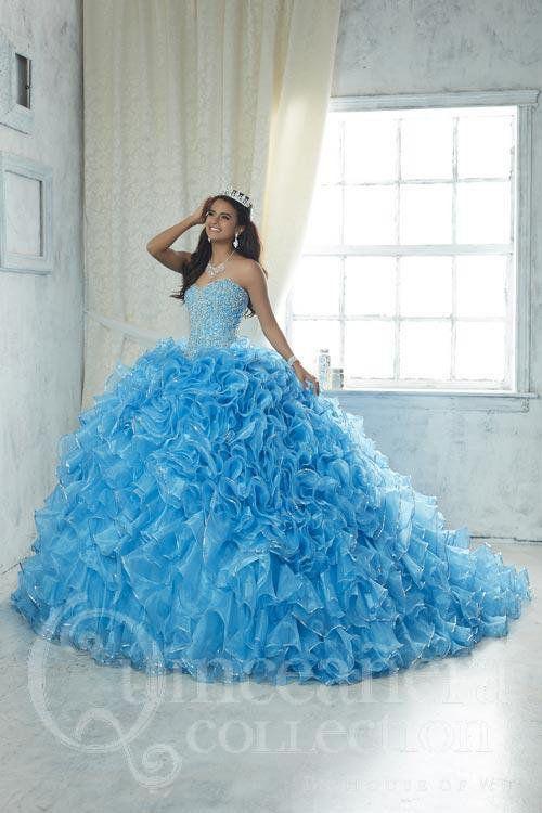 4f5c785648f Quinceañera Dresses
