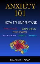 Anxiety 101: How to Understand Anxiety, Panic Attacks, Social Anxiety, Panic Disorder, Agoraphobia, and Phobias (Fearful to Fearless)