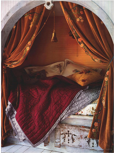 i want a nook like this