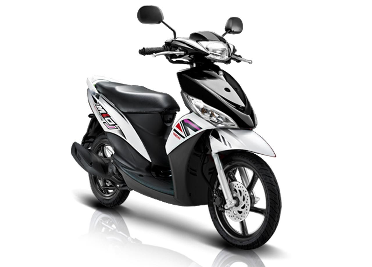 Ide 92 Gambar Motor Yamaha Mio J Fi Terkeren Klaras Motor