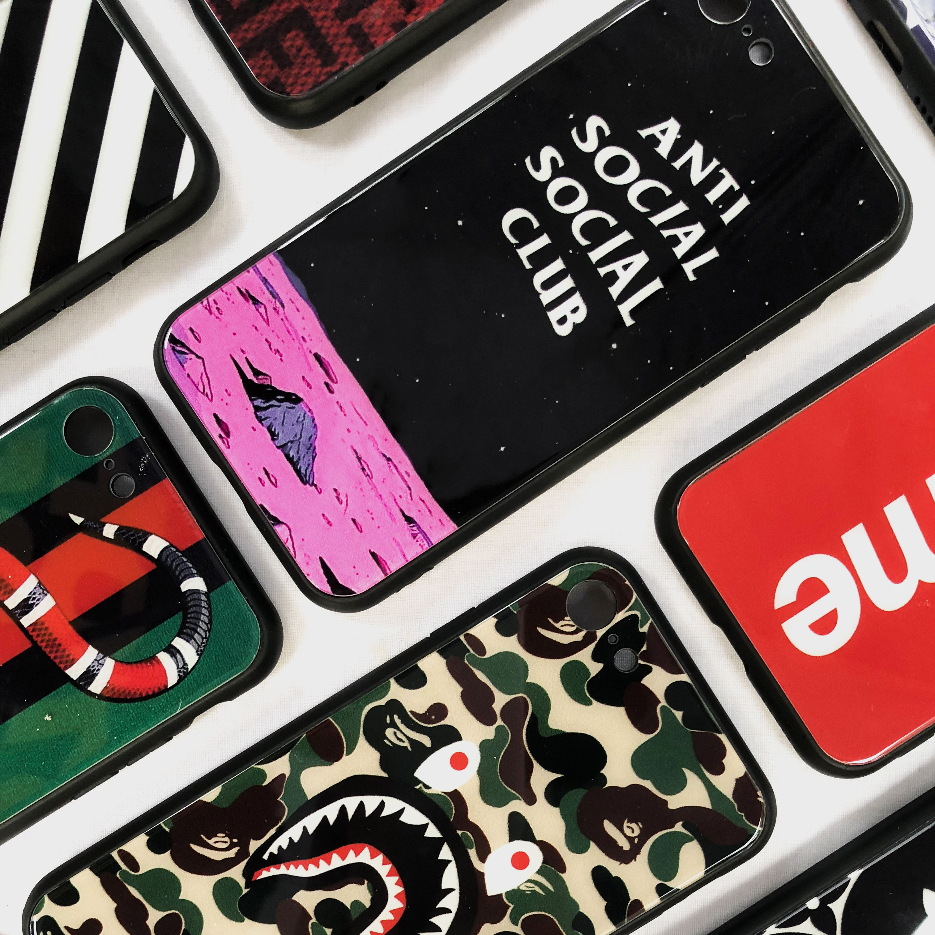 Hypebeast iPhone Cases (With images) Iphone cases, Case