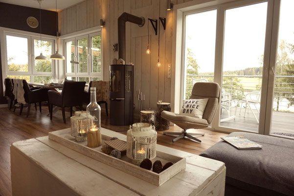 das seehaus besondere ferienh user im harz f r bis zu 10 personen urlaub in 2018. Black Bedroom Furniture Sets. Home Design Ideas