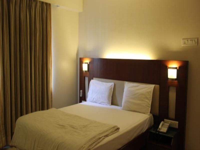Hotel Sudarshan Pune, India