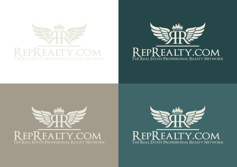 Create a design to be seen by the top agents in Keller