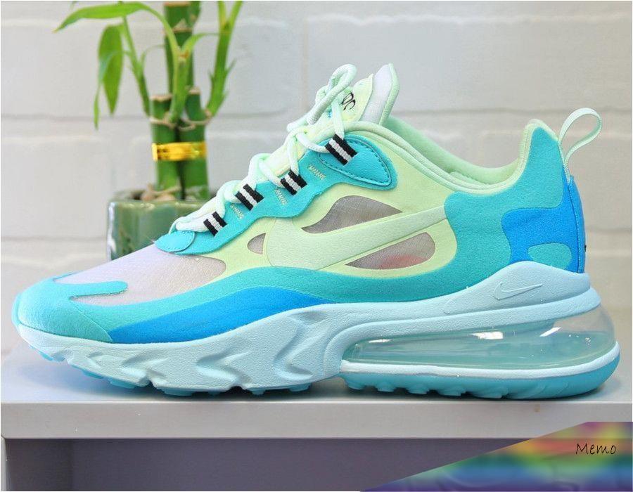 Que vau la chaussure Nike Air Max 270