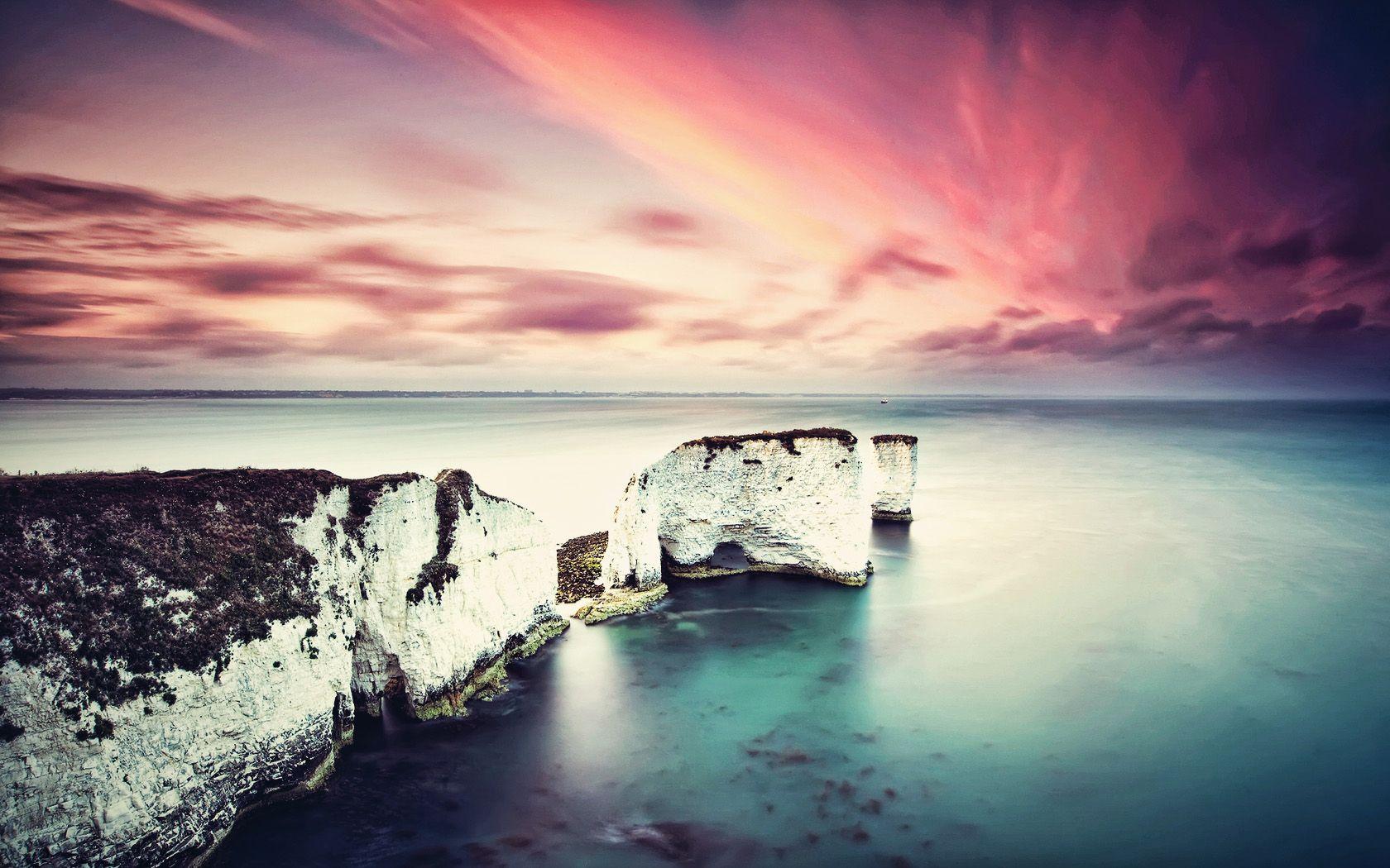 Boje mora slike za desktop i pozadinu | Slike za Desktop