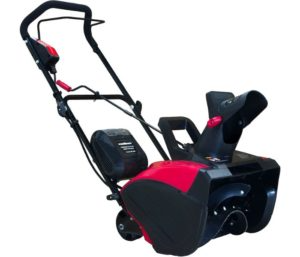 Best Electric Snow Blower - Top 9 Product Reviews - Best Market Reviews