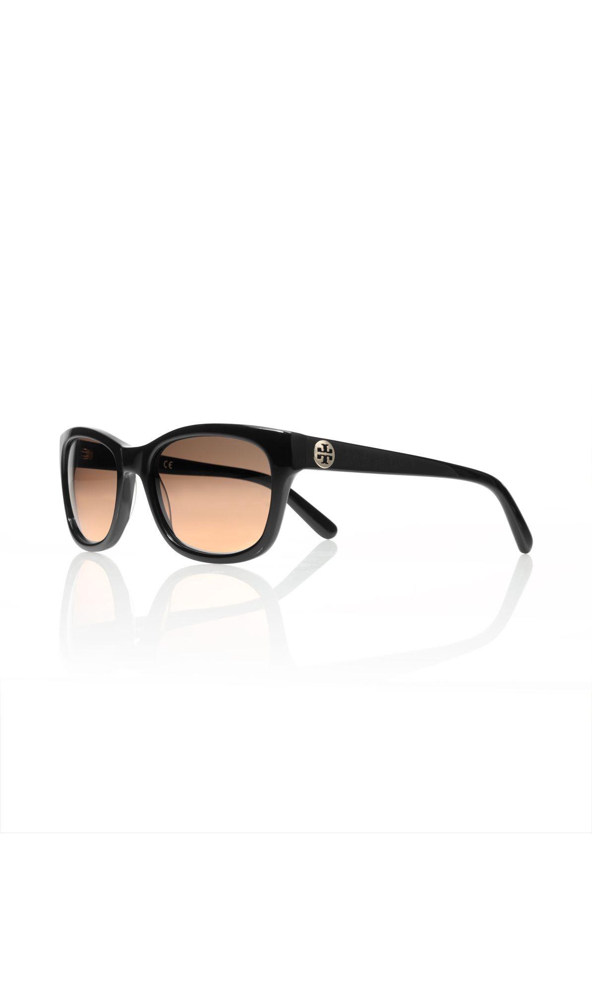 TORY BURCH Classic Sunglasses. #toryburch #all