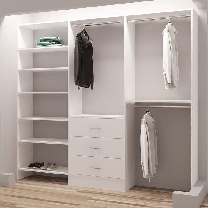 Closet Plus Tablaroca Closet De Pared Closet De Tablaroca Diseno De Armario Para Dormitorio