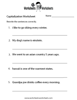 Free Worksheets for all subjects & grades | Teacher ...