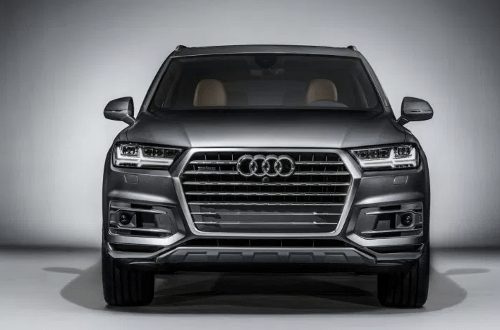 2019 Audi Q7 Specs Engine And Price 20182019 Cars Review Audi
