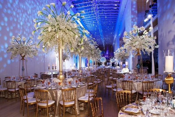A Dream Winter Wedding At The Art Institute Of Chicago Blue