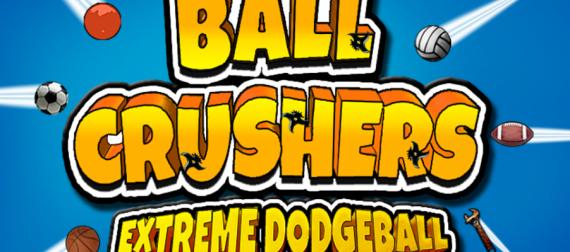 extreme dogdeball