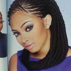 aisha professional african hair